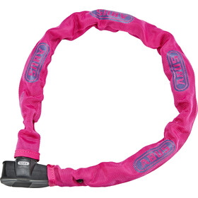 ABUS Catena 685/75 Shadow Chain Lock neon pink